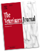 Veterinary Journal Cover