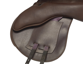 Harry Meade XC Back